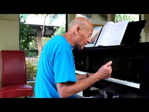 David Helfgott's favourite piece