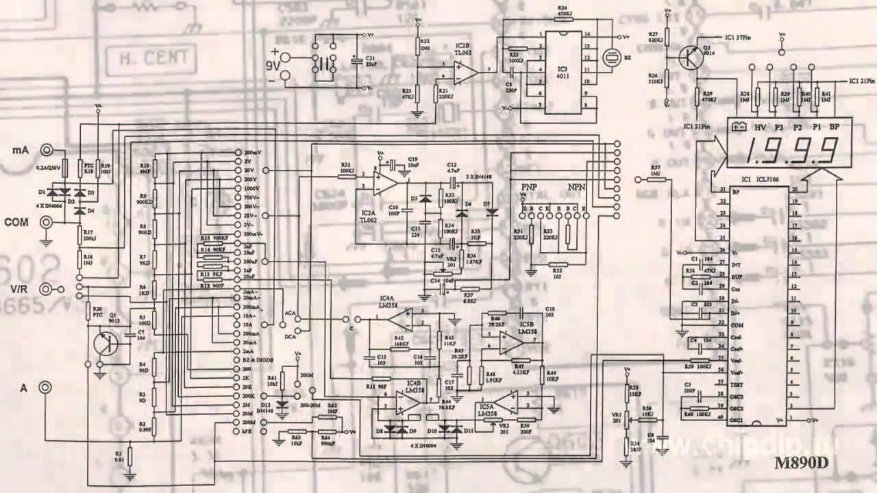 знакомство с электроникой начинающим