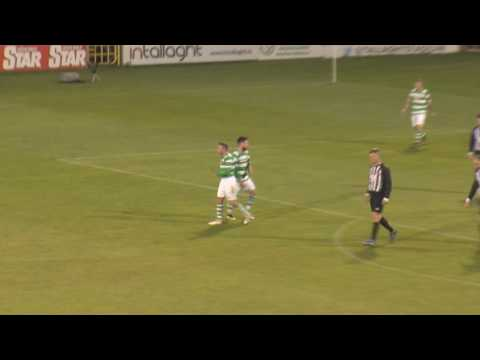 20th May 2016 FAI Cup 2nd Rnd Vs Midleton Goal #3 Patrick Cregg