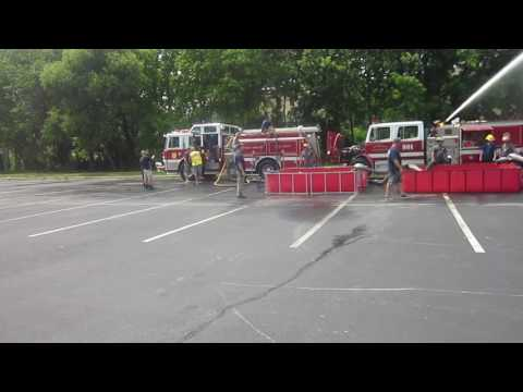 Part 7 - Rural Water Supply Drill - Shelby County, Alabama - May 2017