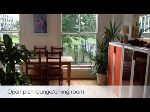 Islington Flat To Let