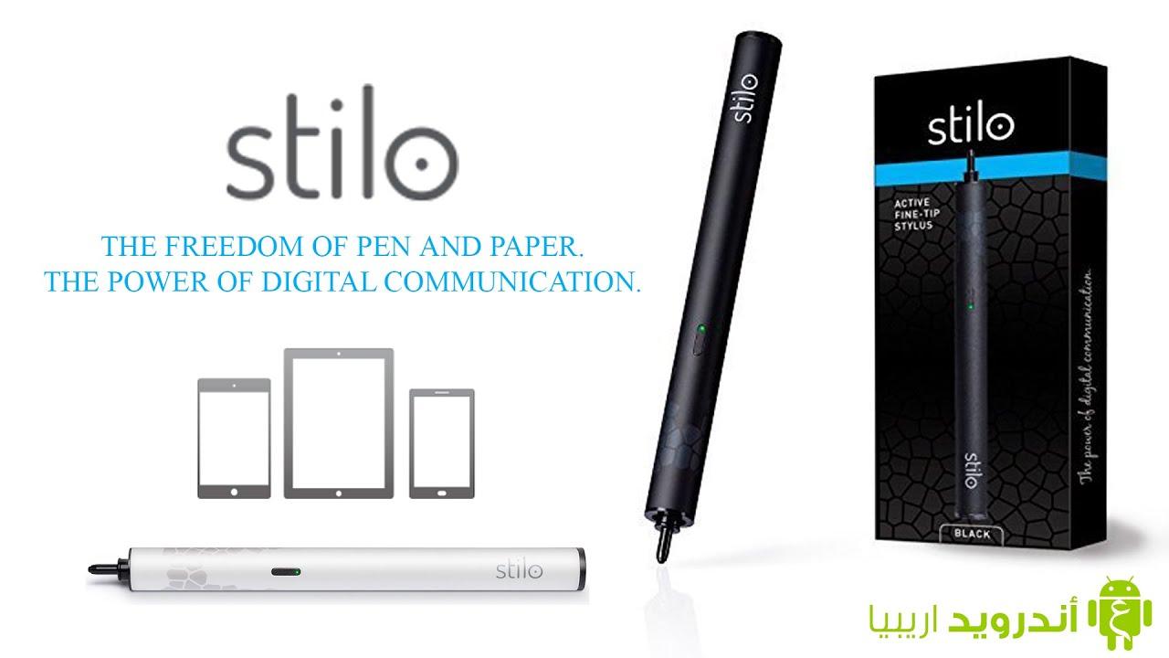 Стилус (2 в 1) для любых смартфонов и планшетов - Wacom Bamboo .
