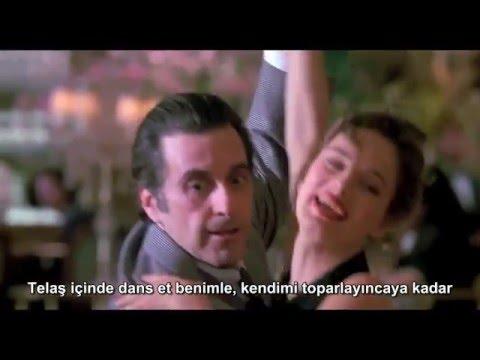Leonard Cohen ~ Dance Me To The End Of Love ~ (Türkçe altyazılı)