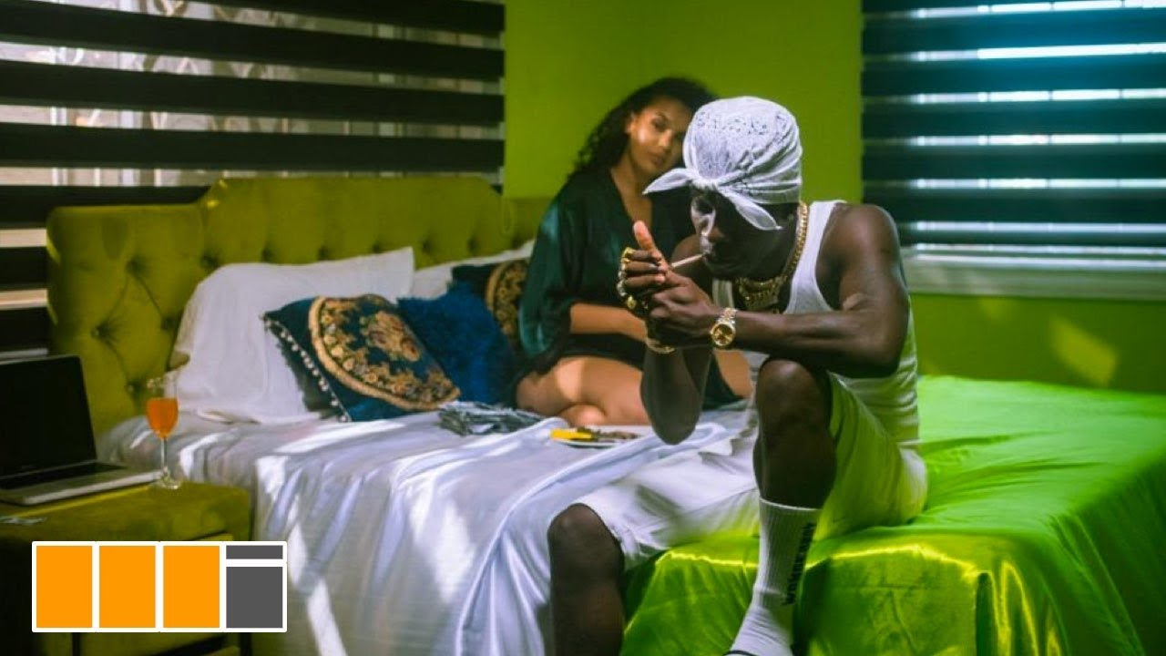 "Shatta Wale – ""Sleepless Night"""