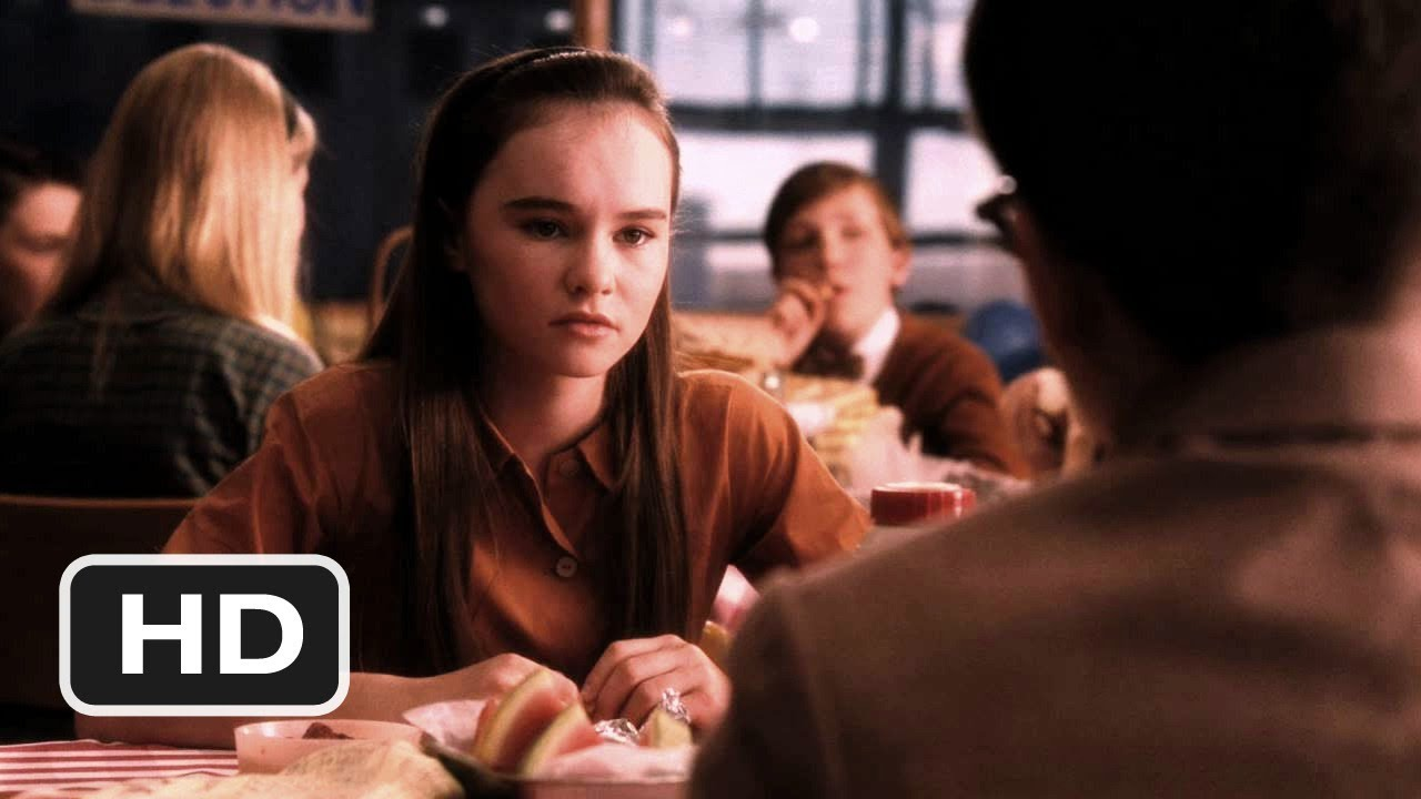 Flipped 9 Movie Clip Lunch Dates 2010 Hd