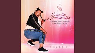 High Life (Amapiano Mix)