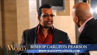 Bishop George Bloomer interviews Bishop Carlton Pearson - www.bishoppearson.com