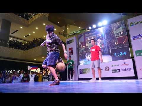 AFFC final 2016 - PWG vs Yo