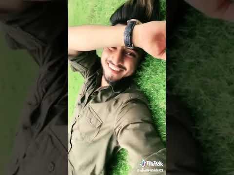 Haye O Meri Jaan Na Ho Pareshan Bina Tere Mera Sarna Nahi _ _ Mr Faisu Team O7 Musically Star