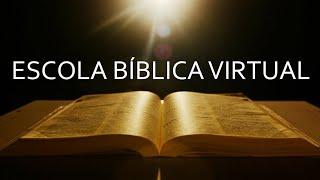 Estudando as Escrituras