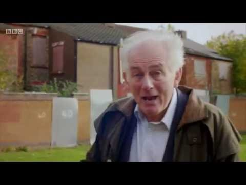 Dan Cruickshank: At Home with the British -2. The Terrace BBC Documentary 2016