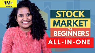 Stock Market for BEGINNERS | Part 1 | How to Make Money in the Stock Market?