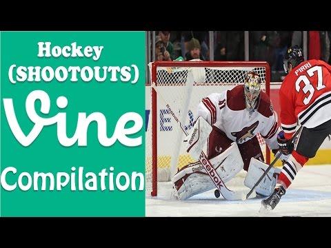 Hockey Vine (SHOOTOUTS) Compilation March 2015 || Mota TV