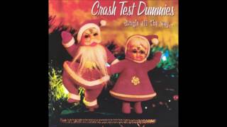 Watch Crash Test Dummies O Little Town Of Bethlehem video