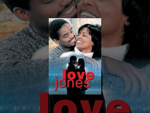 Love Jones (1997)