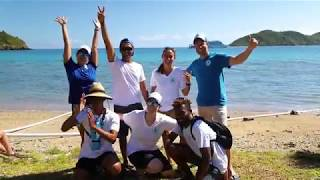 Protector of Paradise Fiji - Ministry of Fisheries Fiji #protectorofparadise #fiji