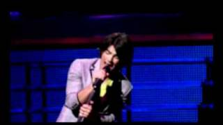 "Trailer - ""Jonas Brothers: the 3D Concert Experience"""