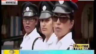 Kolkata to get first batch of women traffic police