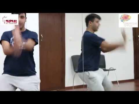 Strut-Bhaavesh Gandhi