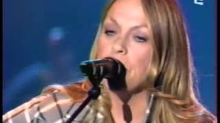 "Rickie Lee Jones : ""Little mysteries""  live & stéréo France dif 20 11 2003"