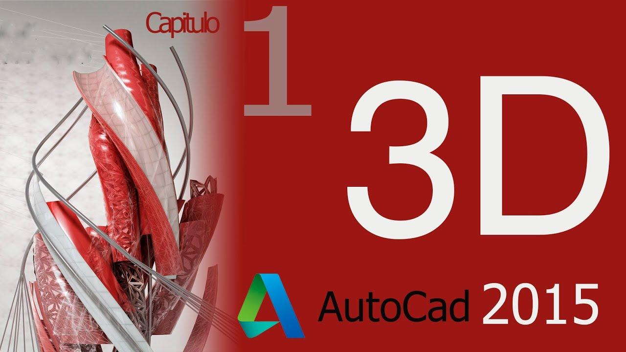 AutoCAD 2015, Tutorial registro, descarga gratis e inicio ...