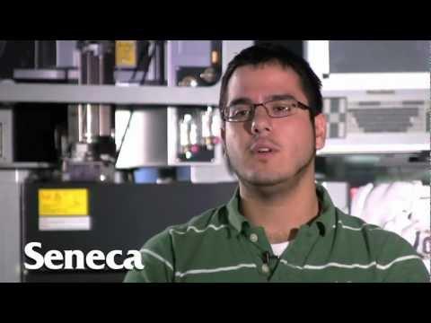 Seneca College - Centre for Advanced Technologies - Career Options