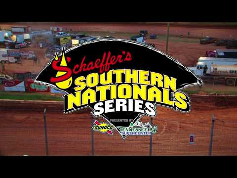 Southern Nationals Series Qualifying @ Toccoa Raceway 7-19-18