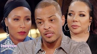 T.I. and Tiny defend TI's statements about his daughter Deyjah (RED TABLE TALK)