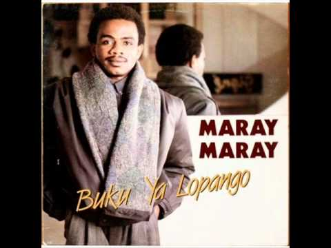 MARAY MARAY  de viva la musica  ( Mfumu Mayala )