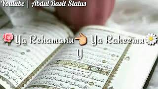New Beatiful islamic Quran Status 2019