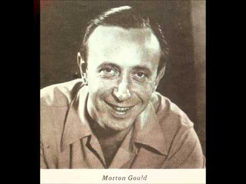 Morton Gould: Interplay, played and conducted by the composer (1947)