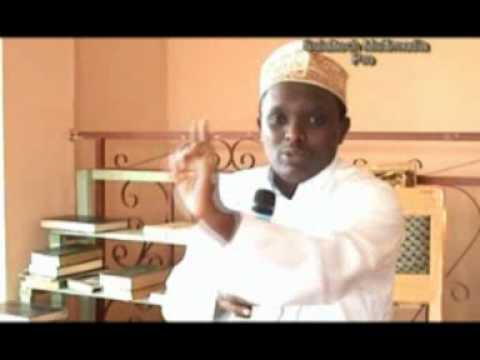Sheikh KABIRITI Othuman