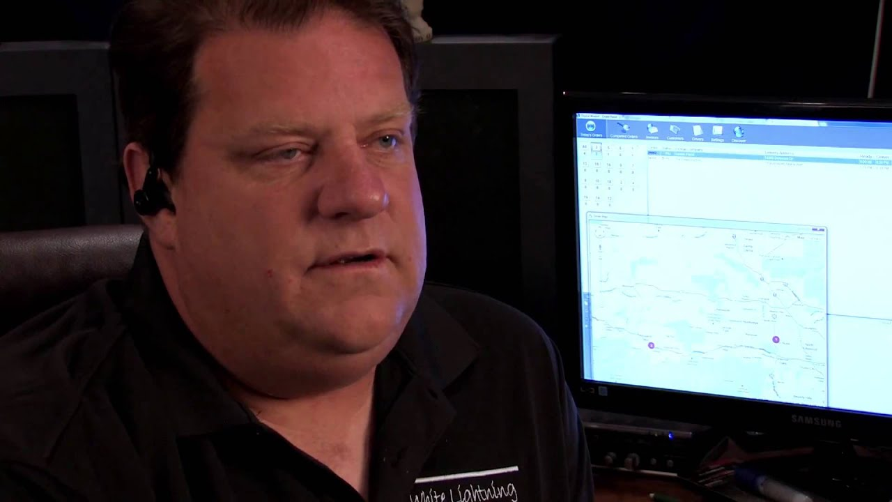 Digital Waybill Courier Software Client Testimonial by Tony Steiner