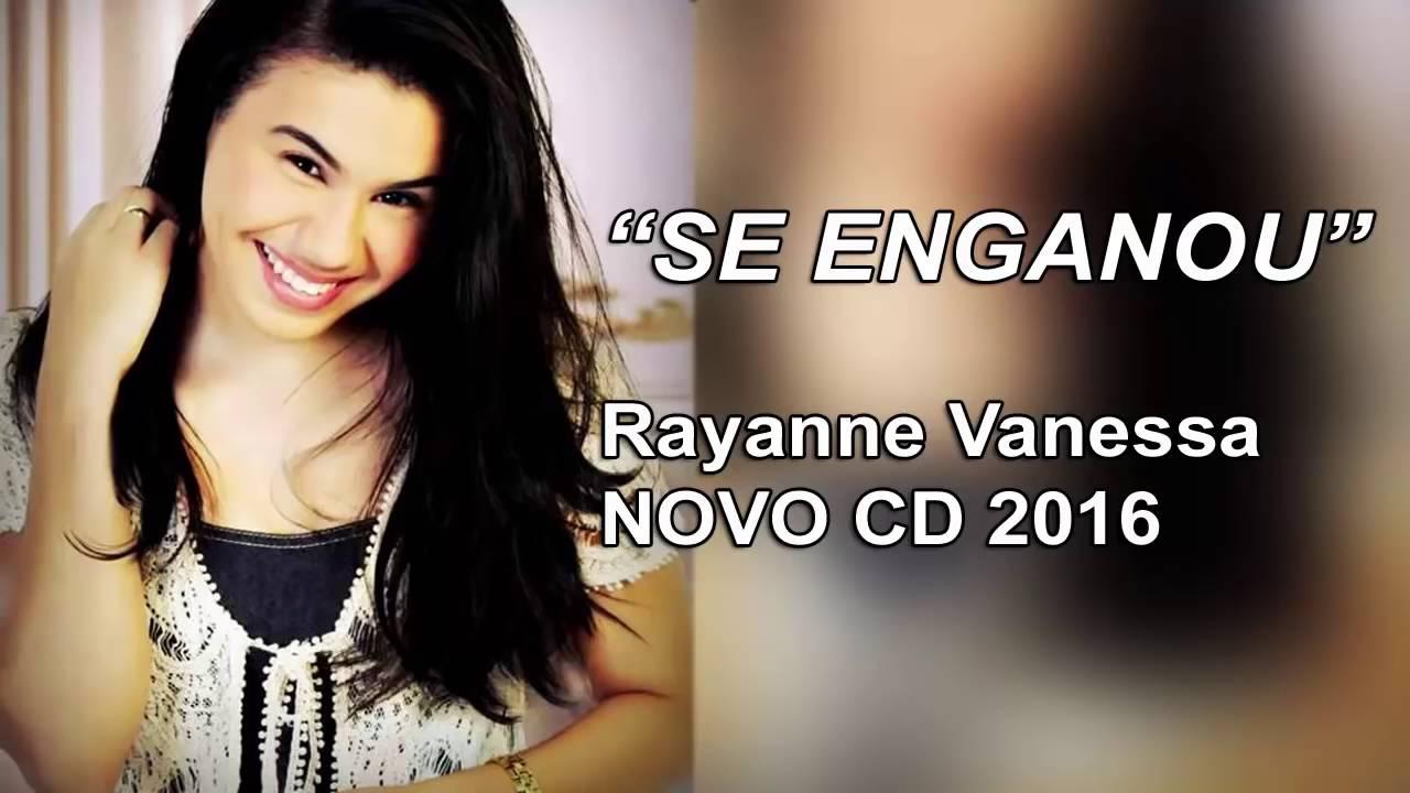 gratis cd de rayanne vanessa uma nova pagina