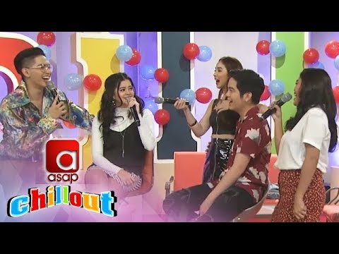 ASAP Chillout: Where will Joao take Sue for a road trip?