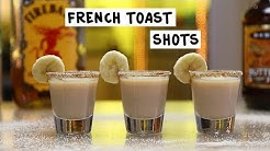 French Toast Shots
