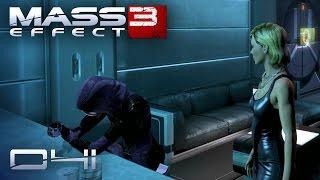 MASS EFFECT 3 [041] [Auf die Trauer einen Drink] [Deutsch German] thumbnail