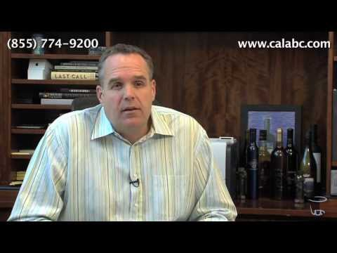 Obtaining a California Liquor License Near a Residential Area