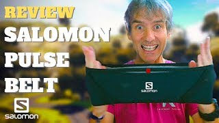 Salomon Pulse Belt Review