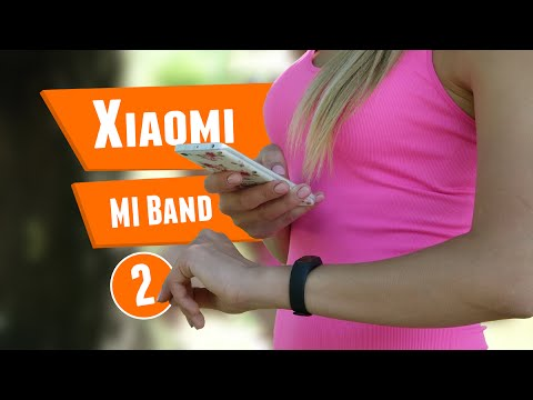 Fitbit Charge vs Xiaomi Mi Band fitness band - YouTube