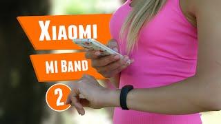 видео Xiaomi Mi Band 2 - характеристики, цена