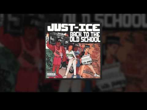 Just Ice - Put That Record Back On