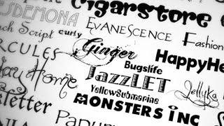 Bilgisayara Font (Yazı Tipi) Ekleme