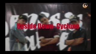 UPSIDE DOWN // JAZZ DHAMI //DANCE
