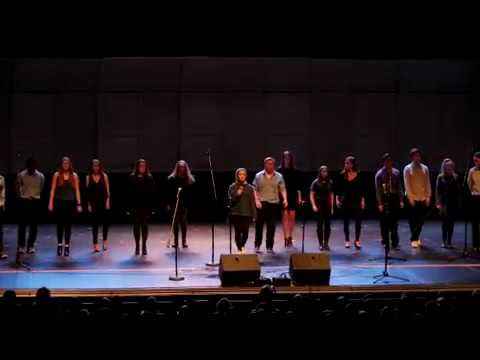 A Cappella Anonymous - Work Song