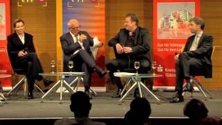 Talk aus dem Sparkassen-Carré 28.09.2014