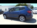 2017 BMW X3 San Francisco, San Jose, Oakland, Marin, bay area, CA 171510