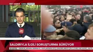 Gambar cover TRT Haber Ana haber Bülteni 22.04.2019