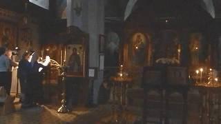 Свято-вознесенский собор в Алагире