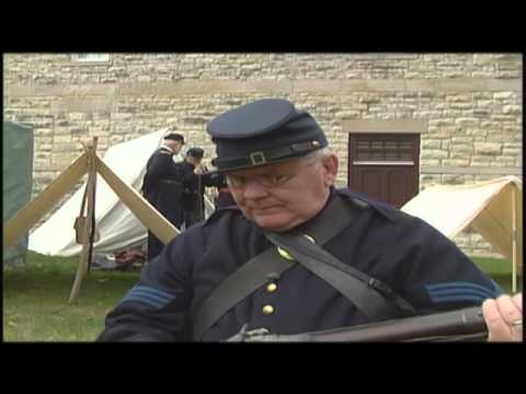 Illinois Stories | Civil War Military Museum